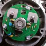 Transistorzuendung
